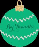 Raj Thandhi