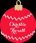 Christie Troxell