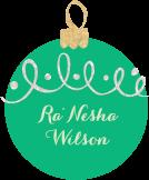 Ra'Nesha Wilson