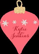 Kylie Jenkins