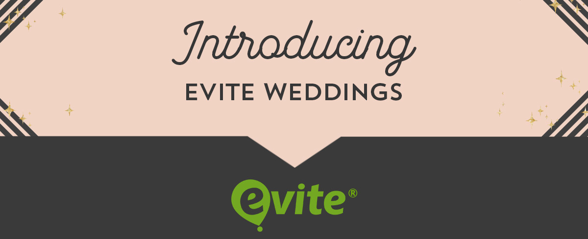 Evite Weddings